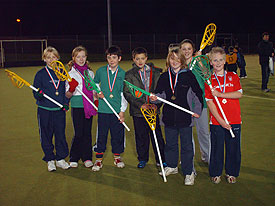 Junior Sports Programme May 2007 Update