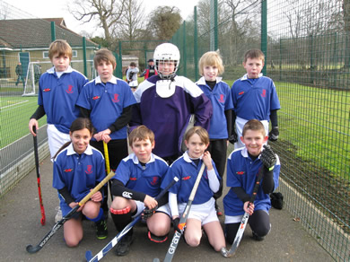 Lincoln Hockey Club