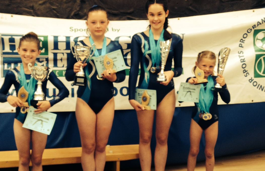 Lincoln Gymnastics Club