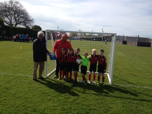 Cranwell Junior Football Club